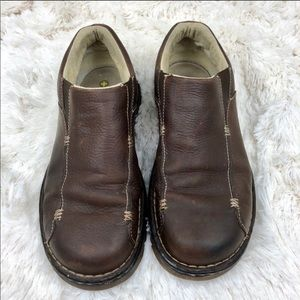 Dr. Martens 11233 Hickmire Brown Leather 13